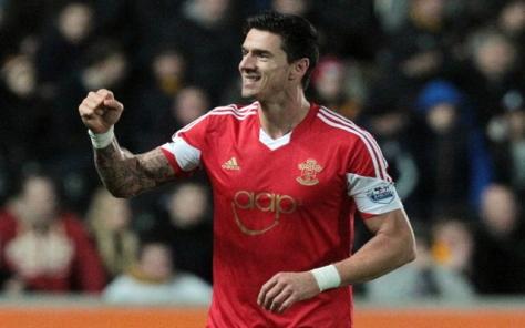 Jose-Fonte-Southampton