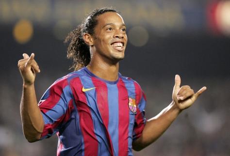 Barcelona 05/06 Real Sociedad 05/06